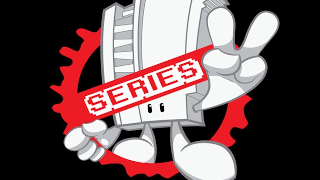 Mini 10-Doh! Series2 project video thumbnail
