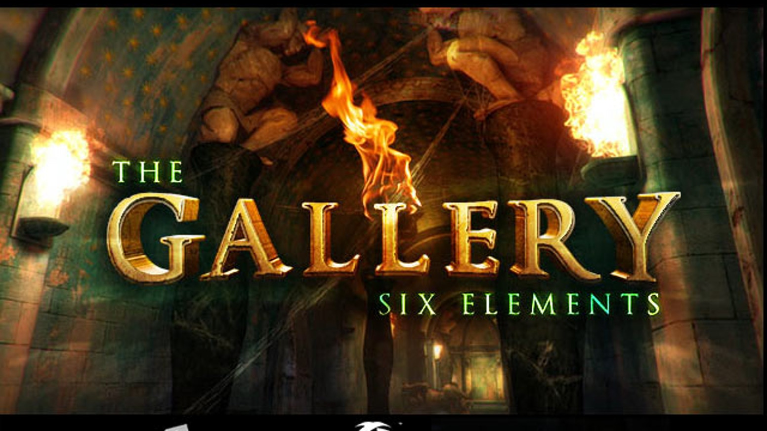 The Gallery Six Elements By Cloudhead Games Kickstarter