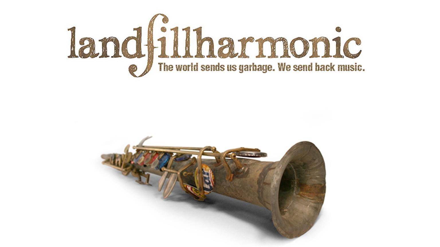 Resultado de imagem para Landfill Harmonic