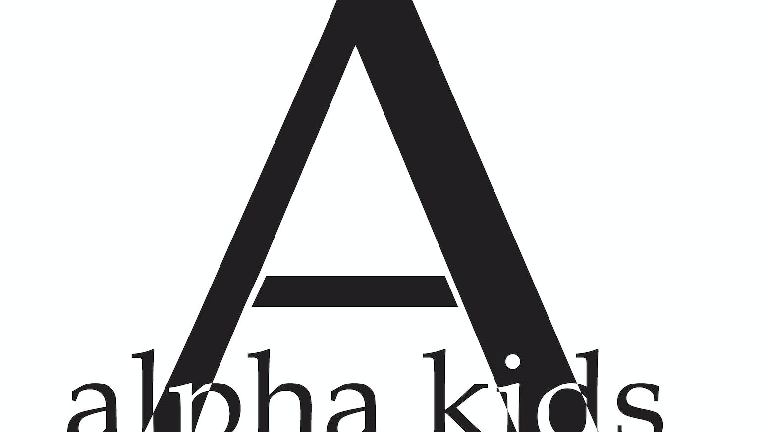 ALPHA KIDS by C.J. Gorrell — Kickstarter