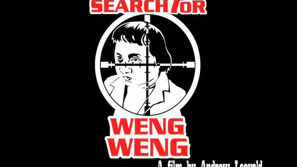 The Search For Weng Weng project video thumbnail