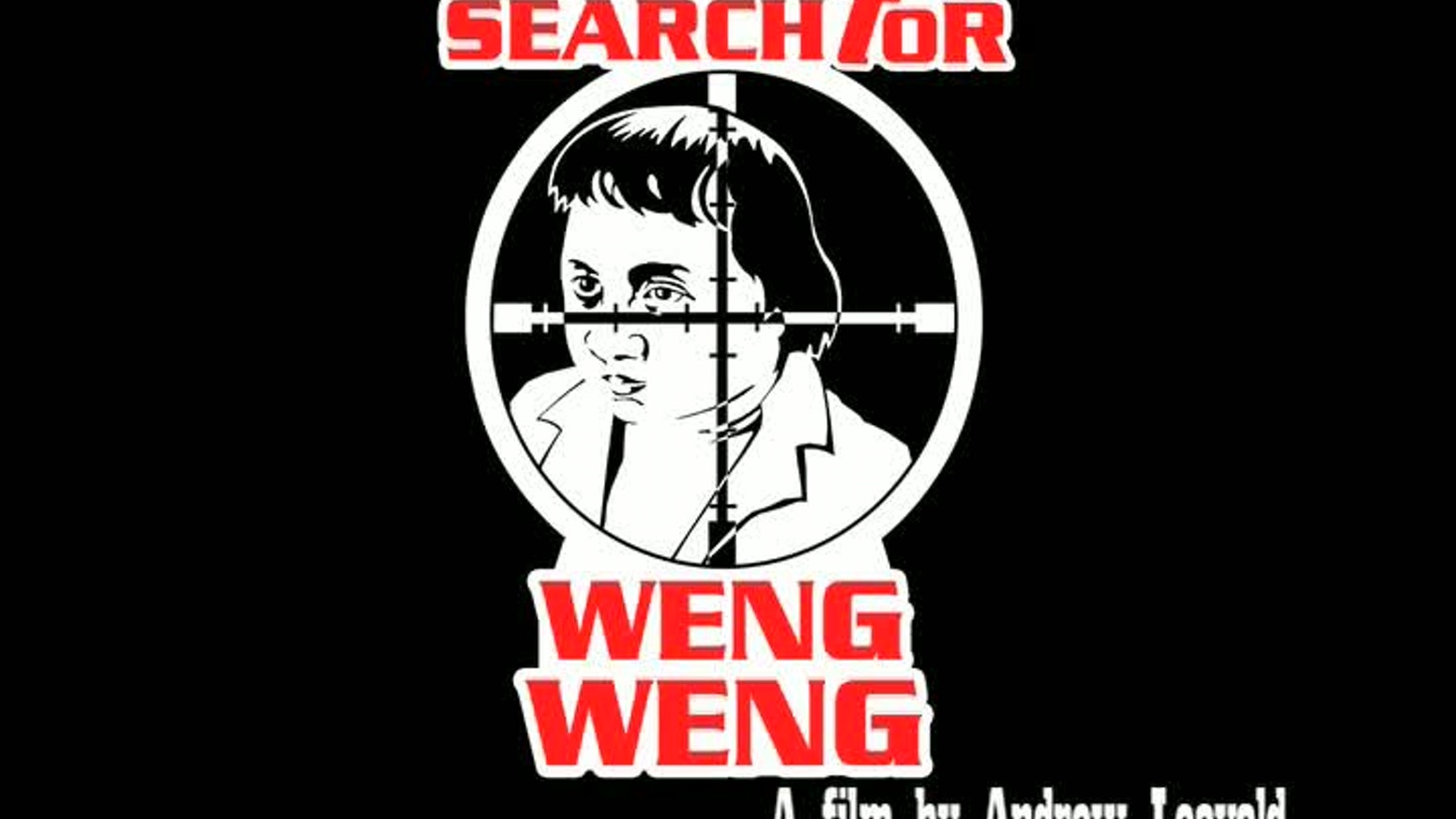 Autor Santiago Porns Cormat the search for weng wengandrew leavold — kickstarter
