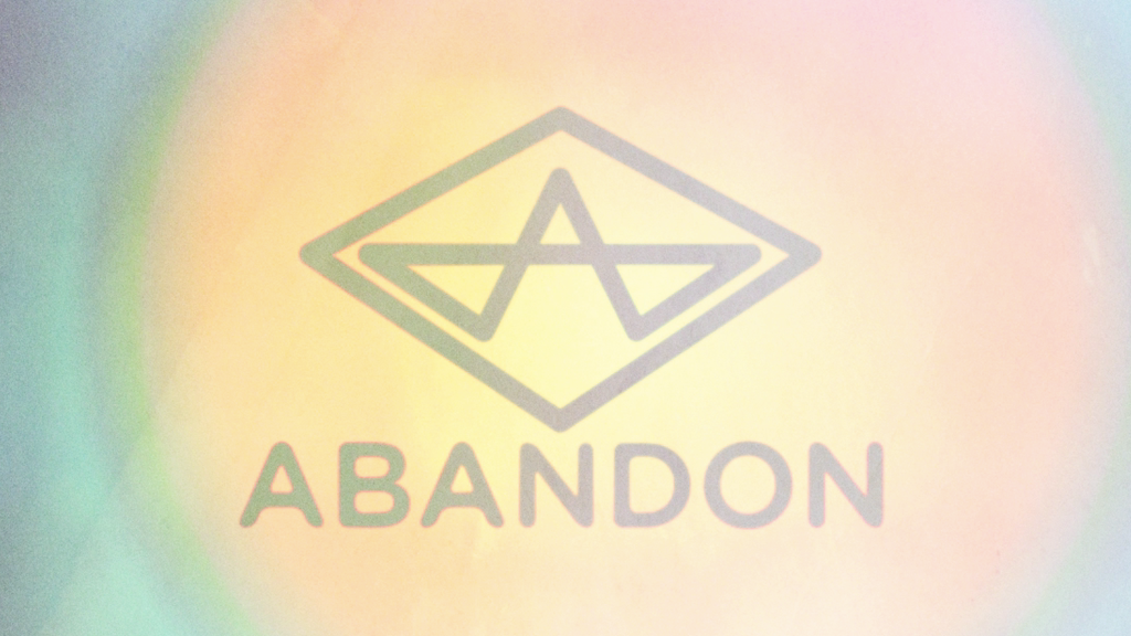 ABANDON: NEW ALBUM project video thumbnail