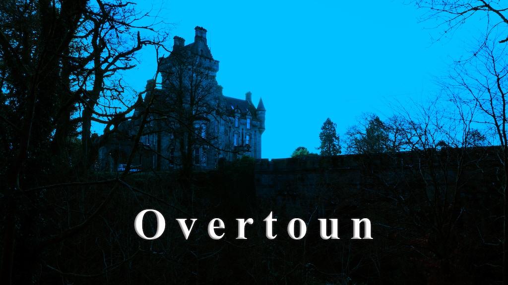 Overtoun project video thumbnail