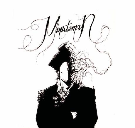 Minuteman by Ryan — Kickstarter