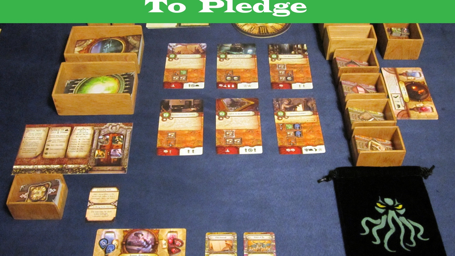Elder Sign storage solutions are now available at ReadyToPlayStorage.com