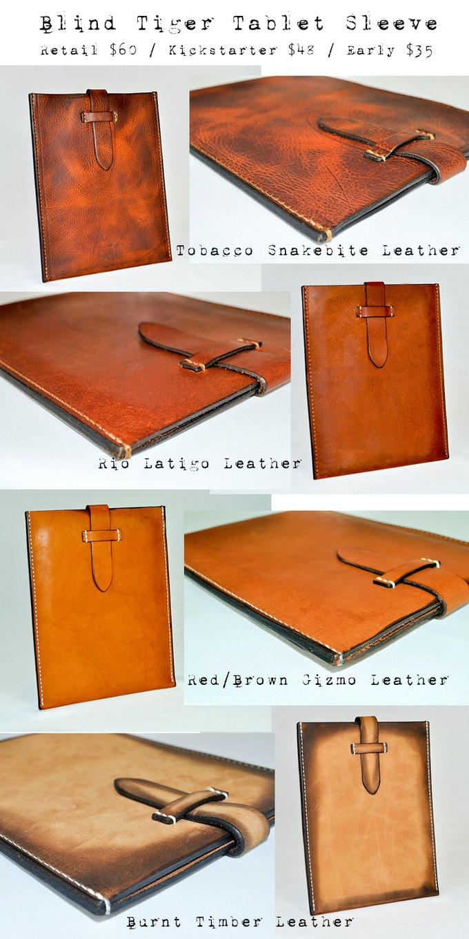 280474e57e50 Changing the Way you See leather by The Speakeasy Leather Co ...