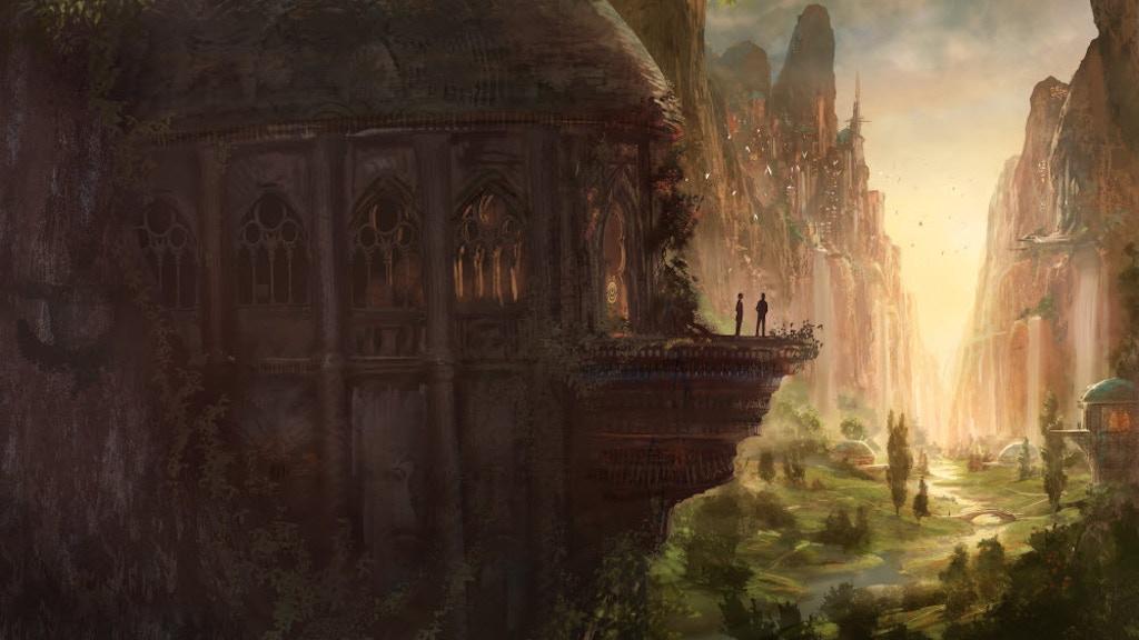 Hollow World: A novel by Michael J. Sullivan project video thumbnail