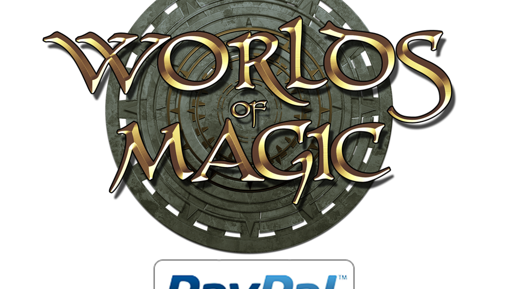 Worlds of Magic - A new classic 4X fantasy game project video thumbnail