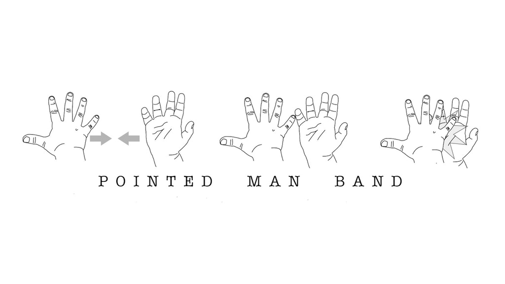 Pointed Man Band presents: Swordfish Tango! project video thumbnail