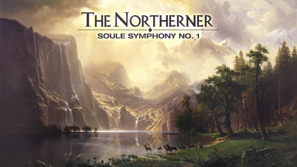 From the Composer of Skyrim - Soule Symphony No. 1 project video thumbnail