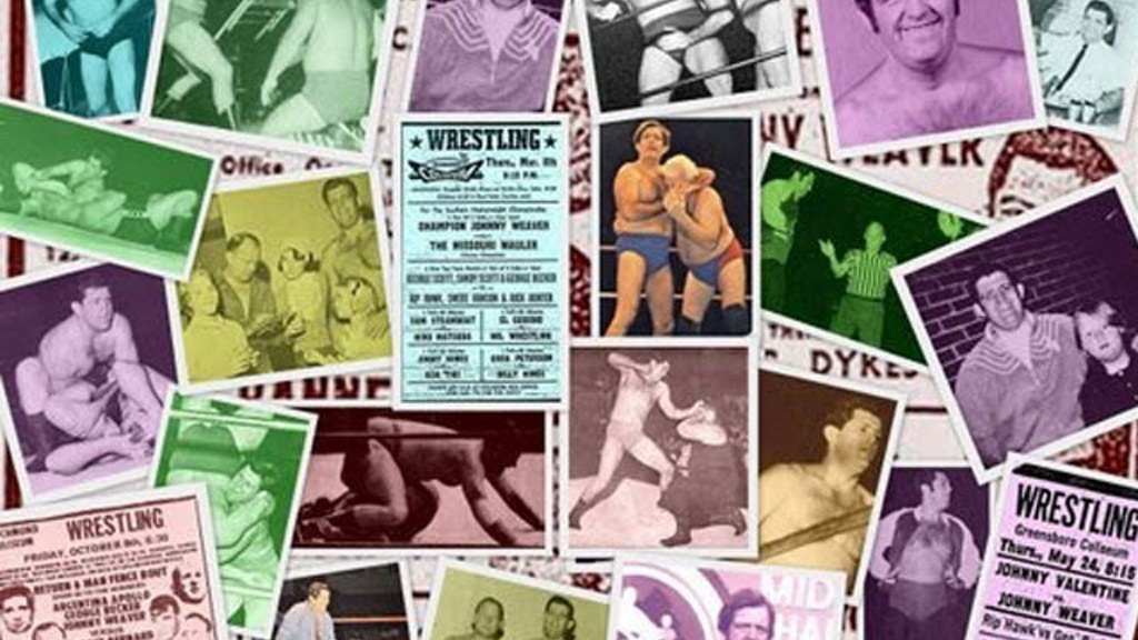 Jim Crockett Promotions Documentary project video thumbnail