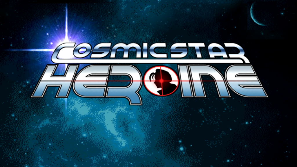 Cosmic Star Heroine (Sci-Fi/Spy RPG) for PC/Mac/PS4/Vita project video thumbnail