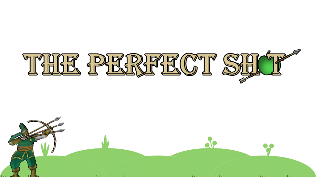 Project image for The Perfect Shot