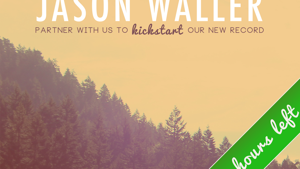 Jason Waller's First Full Length Album - Coming 2013 project video thumbnail