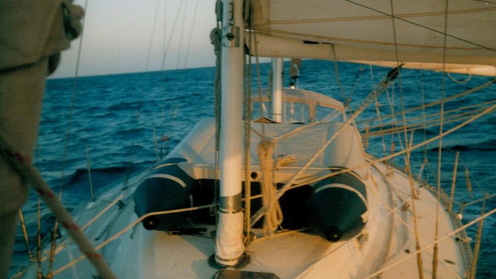 El Viaje - de Buenos Aires a Miami en 95 dias por mar. project video thumbnail