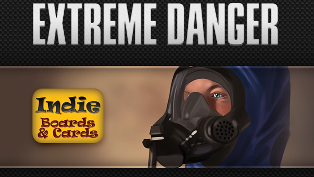 Flash Point: Fire Rescue - Extreme Danger project video thumbnail