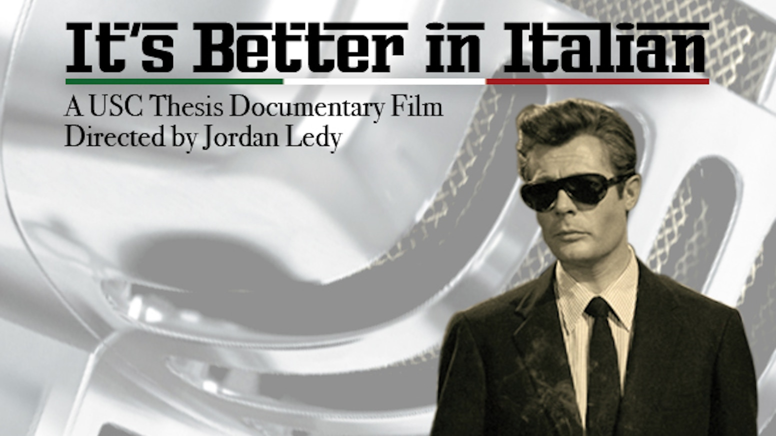bc85122a5d It s Better In Italian - A USC Documentary Thesis by Jordan Ledy ...