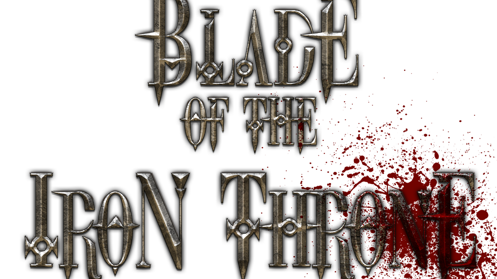 Blade of the Iron Throne RPG project video thumbnail