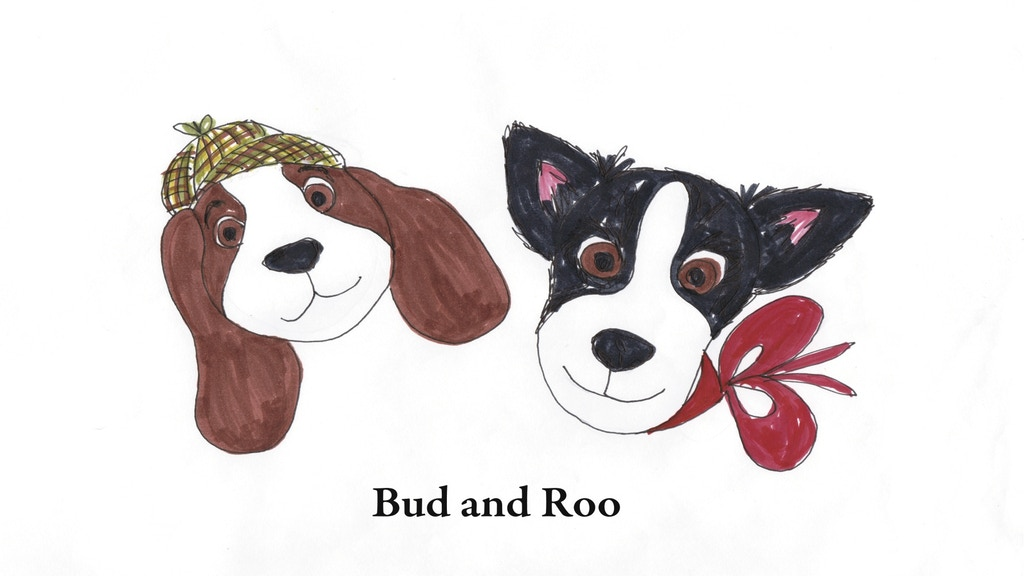 Project image for Bud & Roo's Spectacular Adventures- The Circus