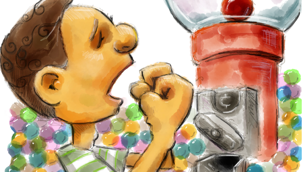 Gumballs: Little Treats to Chew On project video thumbnail