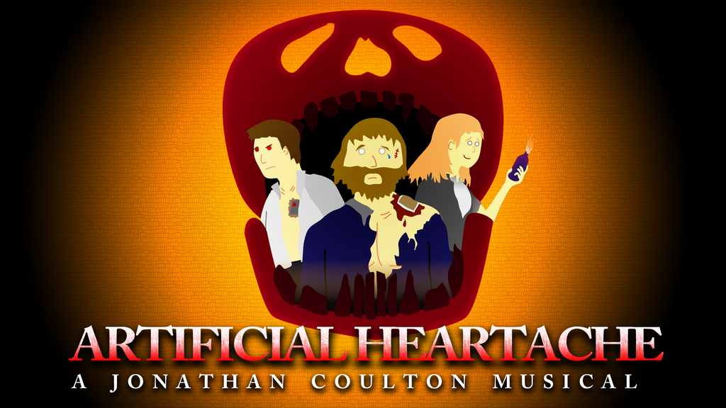 Artificial Heartache: A Jonathan Coulton Musical Film project video thumbnail