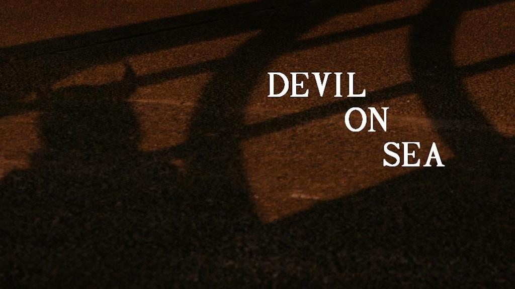devil photo editor