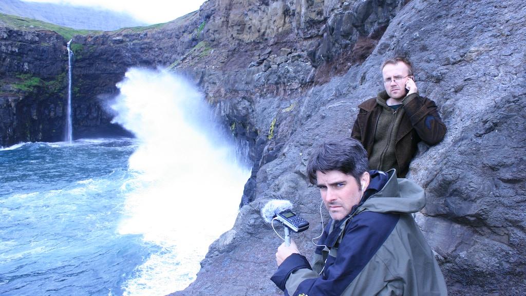 New Season of the Faroe Islands Podcast project video thumbnail