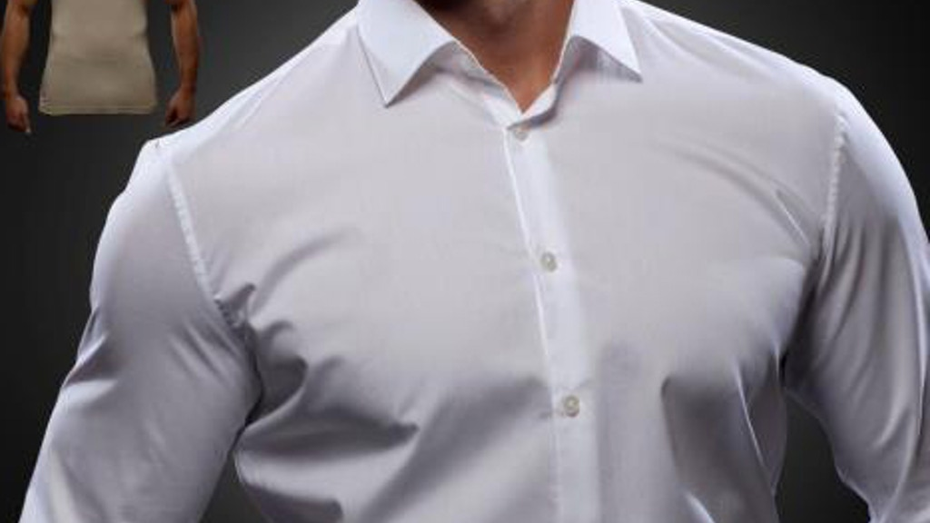 The Invisible Undershirt project video thumbnail