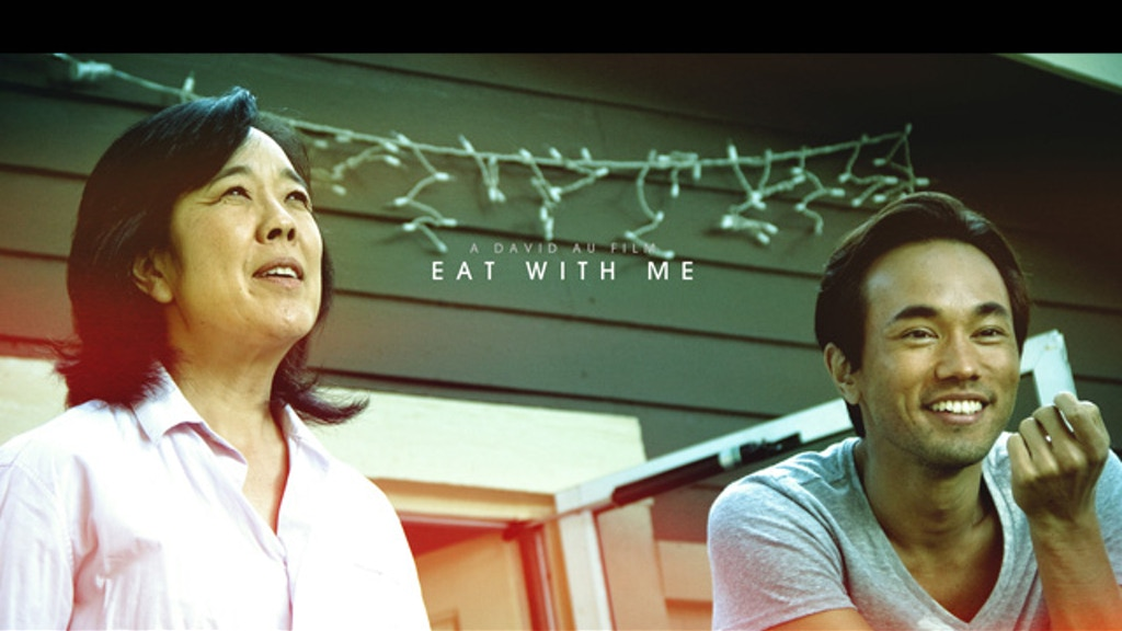 """Eat With Me"" - A Film That Feeds Your Appetite project video thumbnail"