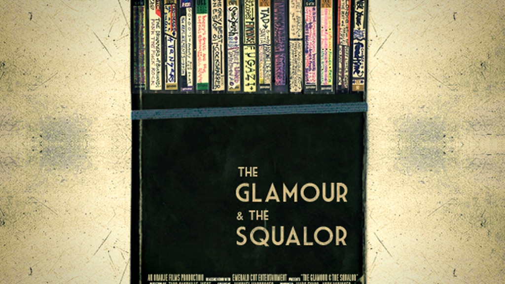 The Glamour & The Squalor / A Documentary Film project video thumbnail
