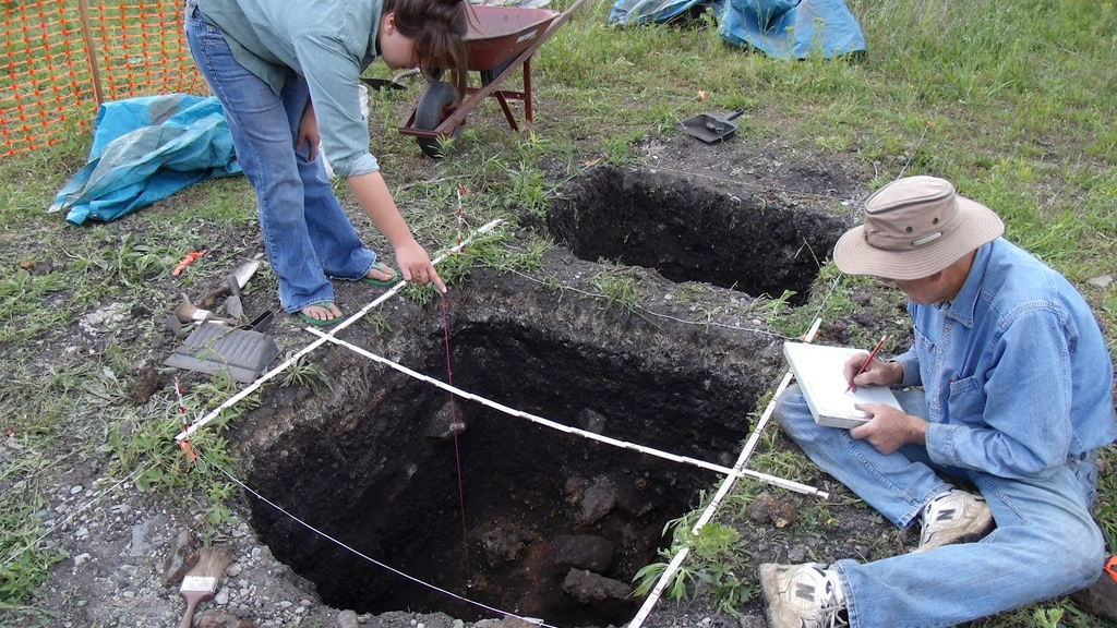 Brownsville Archaeology Festival project video thumbnail