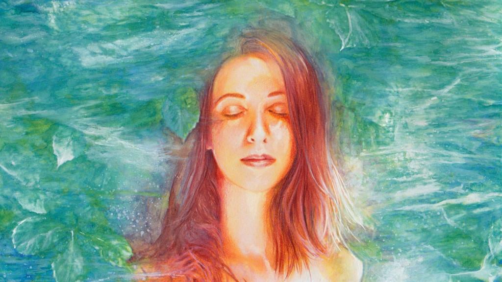 "Jillian Aversa - ""Atlantis Awakening"" - Vocal New Age Album project video thumbnail"
