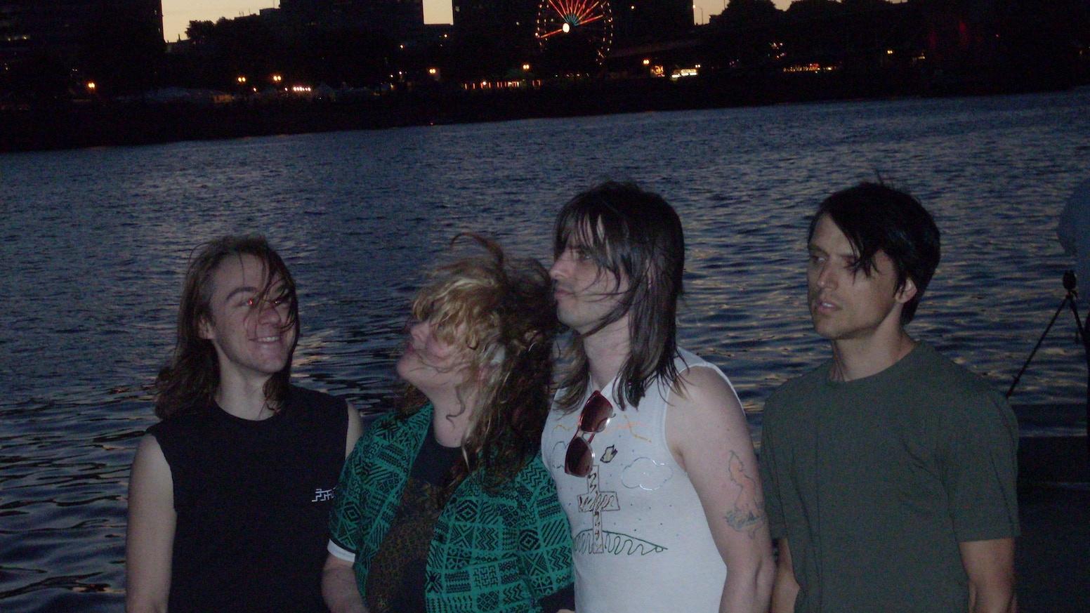 Vanishing Kids New Vinyl Album By Jason Hartman
