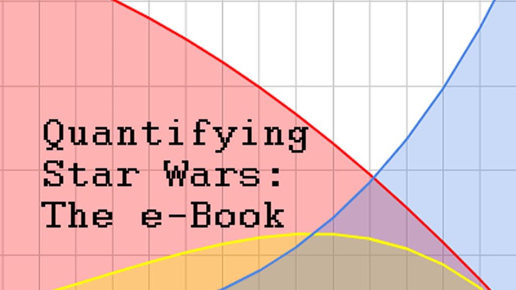 Quantifying Star Wars: The e-Book project video thumbnail