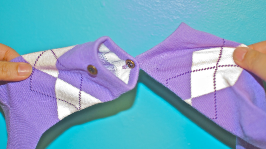 Sockskies: Finally, a trendier solution for losing socks! project video thumbnail