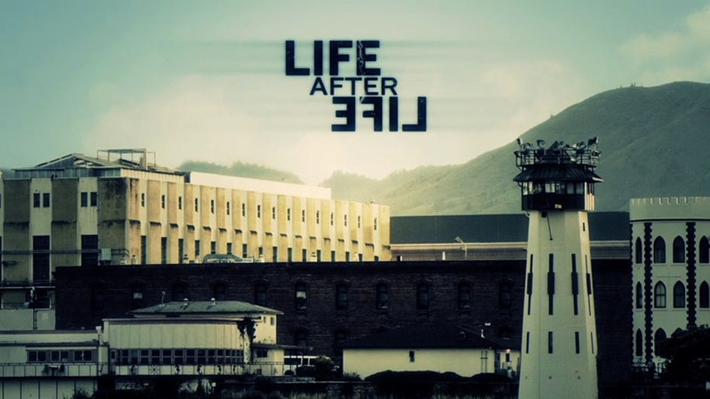LIFE AFTER LIFE Documentary Film project video thumbnail