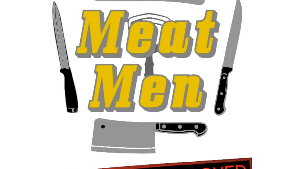 'Meat Men' - The Animated Series project video thumbnail