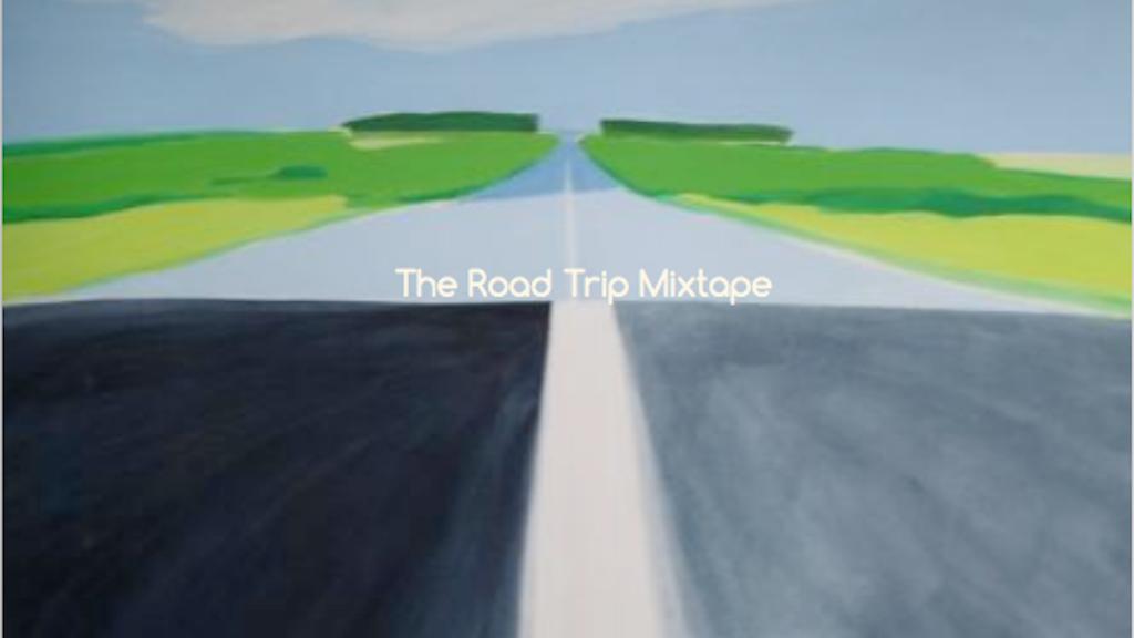 The Road Trip Mixtape project video thumbnail