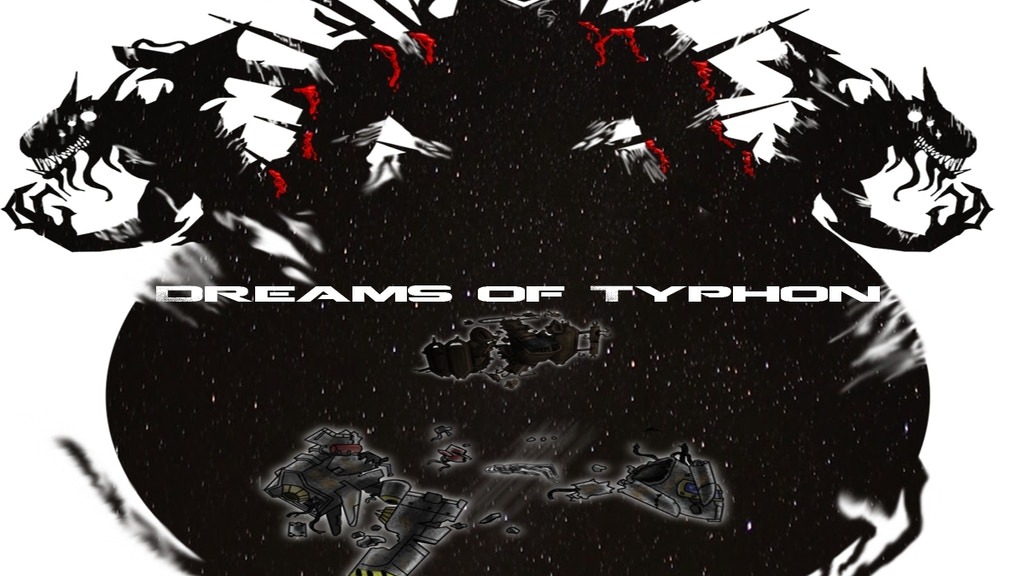 Dreams of Typhon- A Dungeon Crawl Card Game in Space project video thumbnail