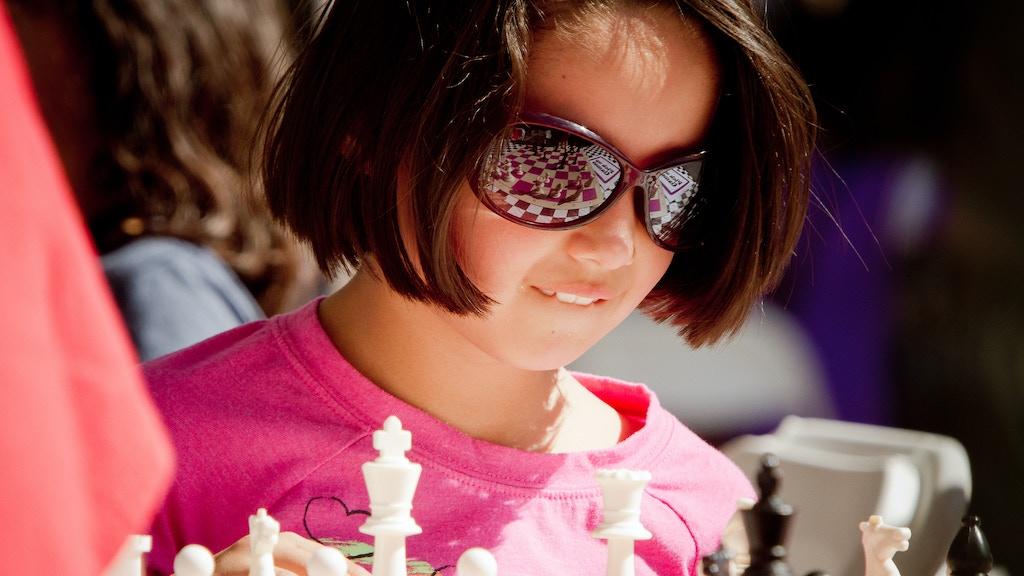 7th Annual CHESS FEST Fun-draiser! project video thumbnail