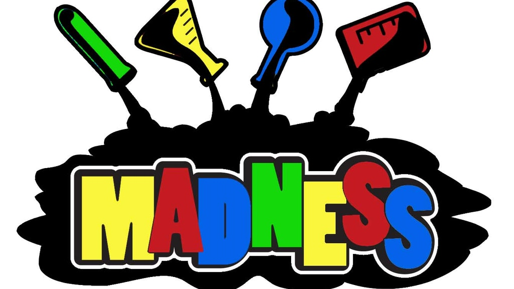 Madness: A fast and fun card game for 2 or 4 players. project video thumbnail