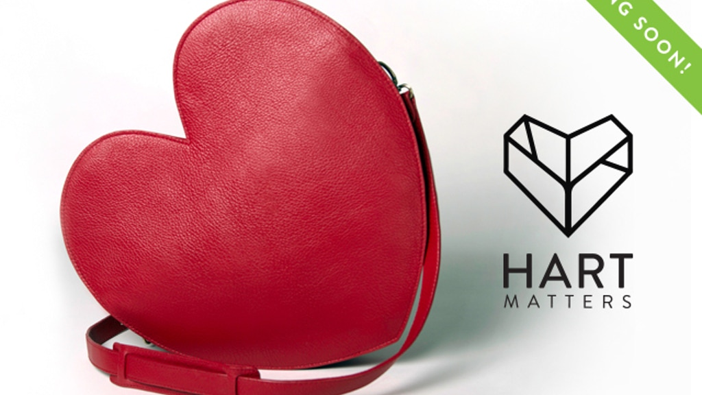 HART: Artery Leather Bags project video thumbnail