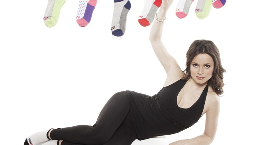 Snoxx Socks: Colorful Athletic Socks With A Snap project video thumbnail