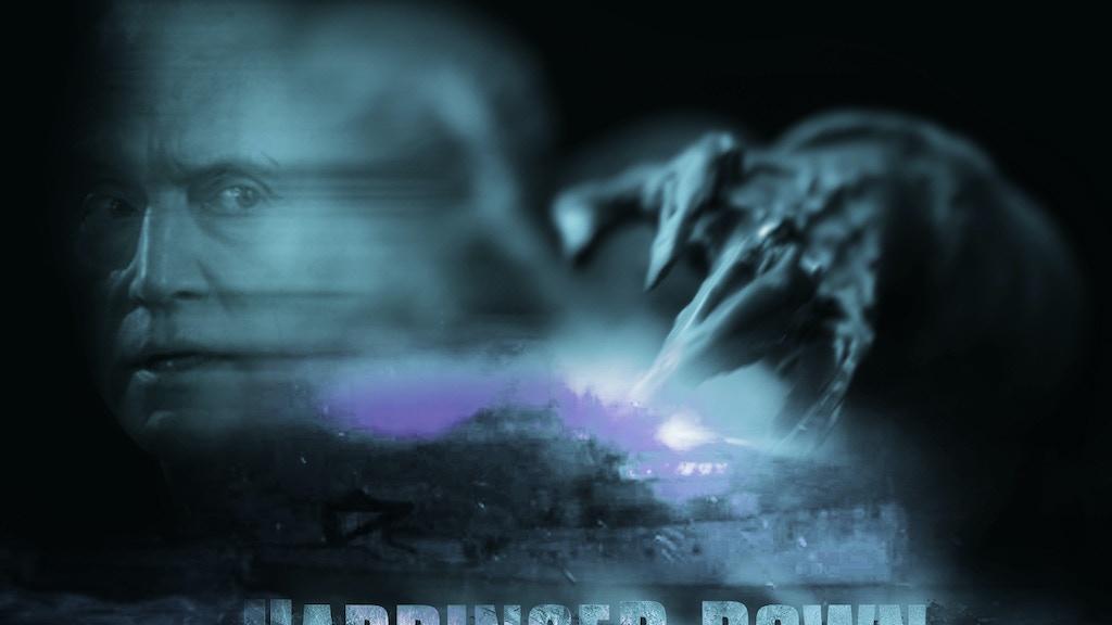 HARBINGER DOWN : A Practical Creature FX Film project video thumbnail