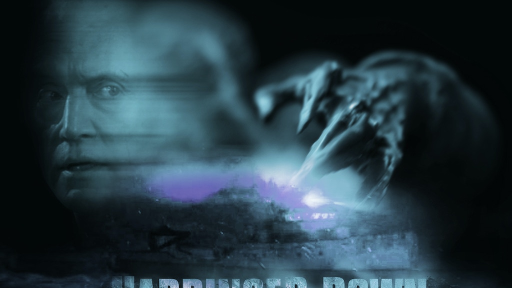 HARBINGER DOWN : A Practical Creature FX Film project video thumbnail