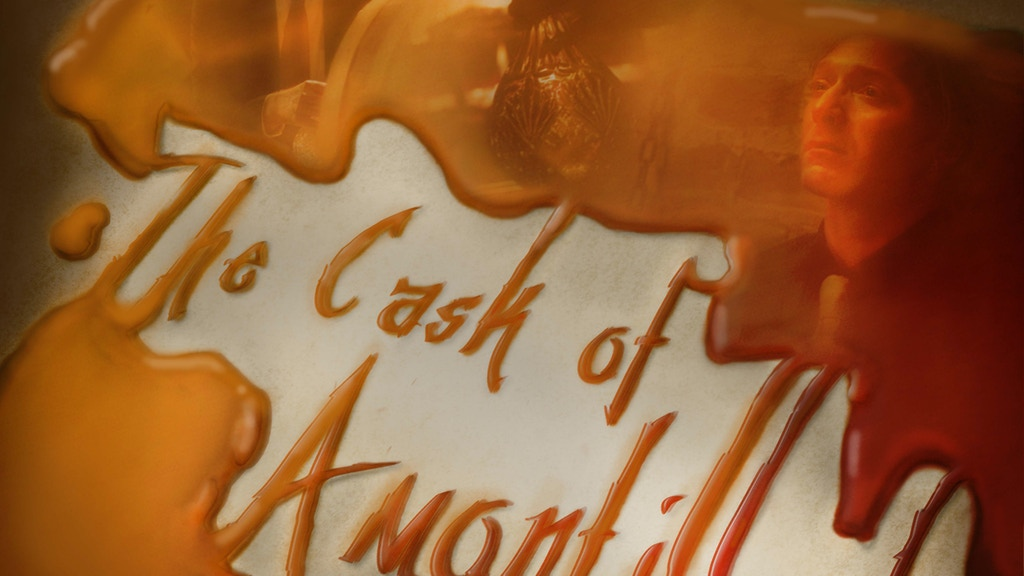 The Cask of Amontillado - The Quest for More Money. project video thumbnail