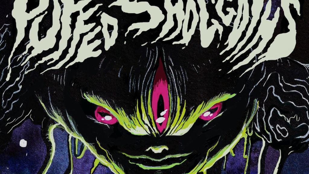 """""""Puffed Shoggoths"""" - A H.P. Lovecraft Art Zine! project video thumbnail"""