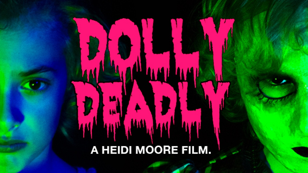 DOLLY DEADLY: A Psychological Horror Extravaganza! project video thumbnail