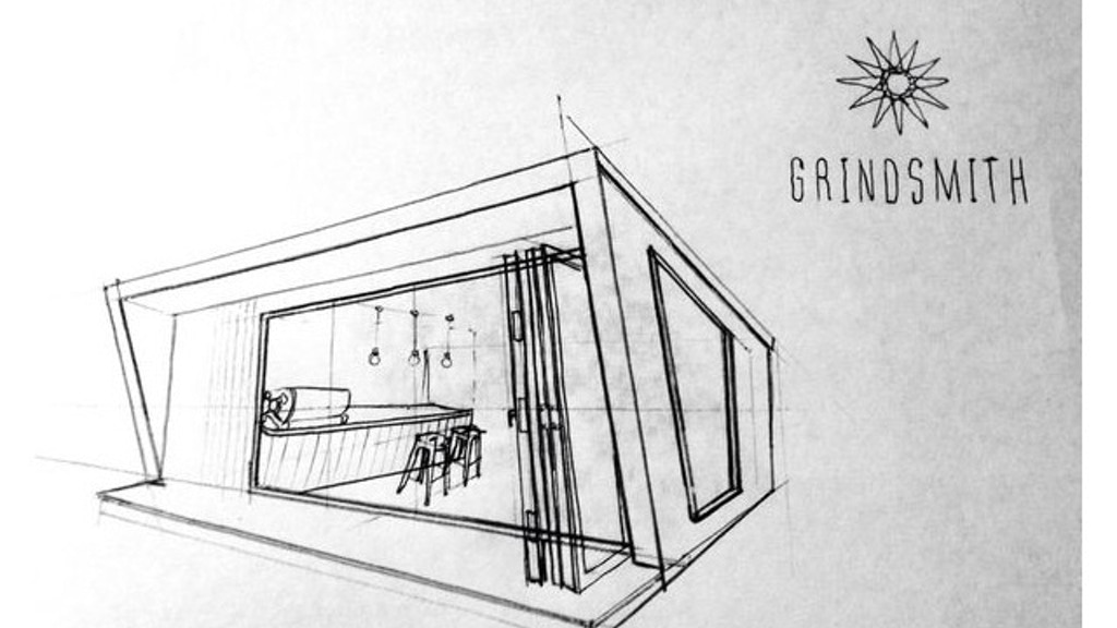 Grindsmith: A dinky speciality coffee shop in Manchester project video thumbnail